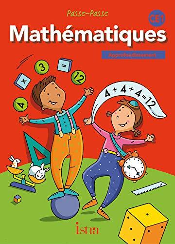Passe-passe. Mathématiques CE1. Approfondissement. Per la Scuola elementare