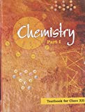 #6: Chemistry Textbook Part - 1 for Class - 12  - 12085