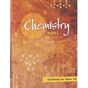 Chemistry Textbook Part – 1 for Class – 12  – 12085