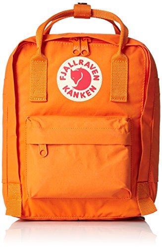 Fjällräven zaino per bambini Burnt Orange