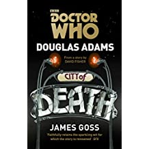 Doctor Who: City of Death (Dr Who)