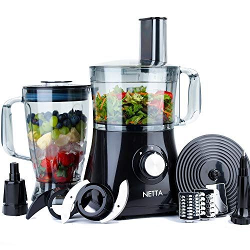 NETTA Multi-Function Food Proces...