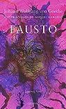 Fausto. Segunda Parte par Goethe