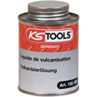KS TOOLS 150.1091 Solution vulcanisante pour pneu