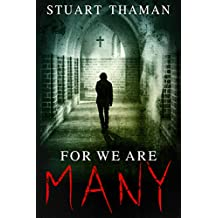 For We Are Many (English Edition)
