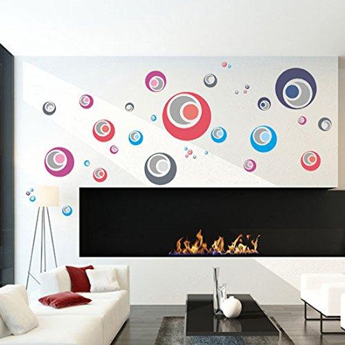 colorido-circulos-pared-pegatinas-extraible-adhesivo-para-pared-papeles-casa-vinilo-pvc-arte-imagene
