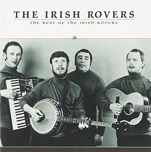 Preisvergleich Produktbild Best of the Irish Rovers