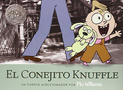 El Conejito Knuffle (Knuffle Bunny Series)
