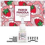 Super Flavor Aroma Fior Di Fragola