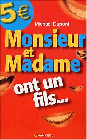 200 blagues de Monsieur et Madame