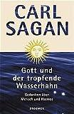 Gott und der tropfende Wasserhahn. Gedanken über Mensch und Kosmos - Carl Sagan