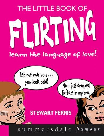 Flirting For Dummies Pdf