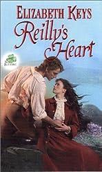 Reilly's Heart (A Zebra Ballad historical romance: Irish blessing)