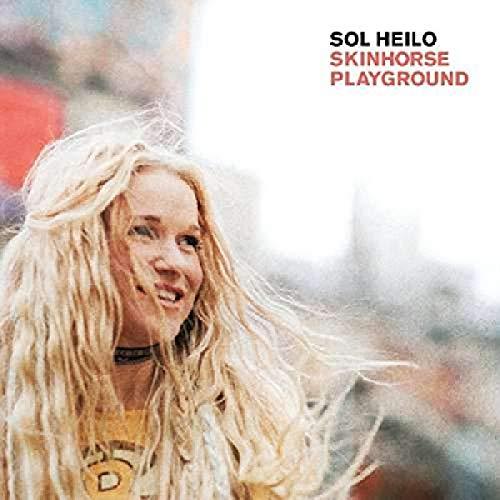 Skinhorse Playground -