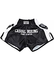 Casual Boxing Fight Started 2.0 Short de Boxe Homme
