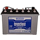 Luminous Inverlast Talltubular Battery 145Ah/12V