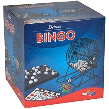 Electronic bingo machine argos