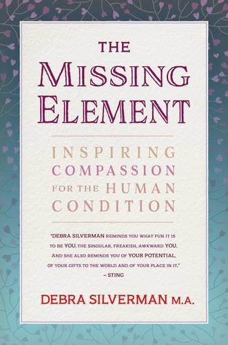 The Missing Element Cover Image