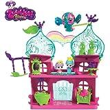 Zoobles Princess Castle