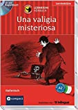 Una valigia misteriosa: Italienisch A2 (Compact Lernkrimi Hörbuch)