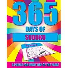 365 Days of Sudokus