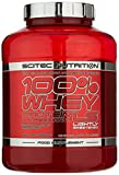 Scitec Nutrition Whey Protein Professional LS Schokolade, 1er Pack (1 x 2350 g)