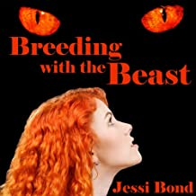 Breeding with the Beast: M-F Monster Breeding Erotica