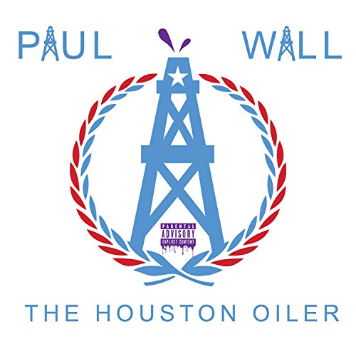 Houston Oiler [Explicit]