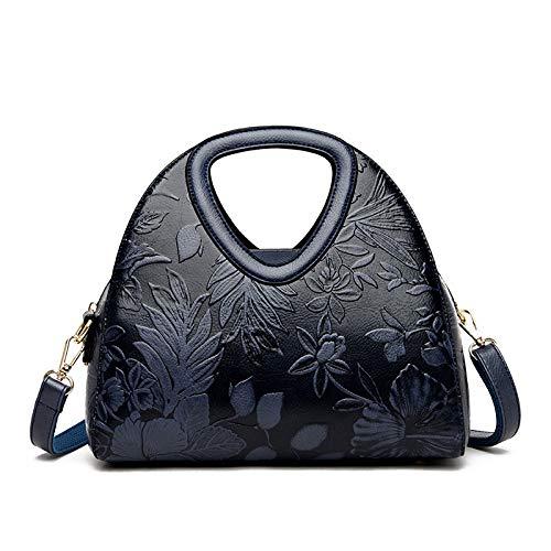 Pu Damen Tasche Europäischen Und Amerikanischen Mode Handtasche Temperament Frauen Big Bag Mode Schulter Crossbody Textur Große Kapazität Tasche