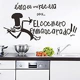 Scritte Per Cucina | Il Migliore Del 2019 - Classifica E Recensioni ...