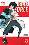 Fire Force: 10