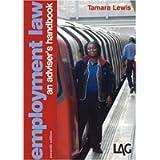 Employment Law: an adviser's handbook