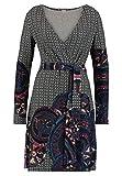 AF Anna Field Damen Textil Dresses, 503 - Dunkelblau_404 - Purple, Size 42