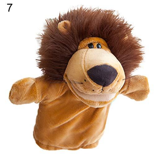 XMxDESiZ - Marioneta de Peluche para niños