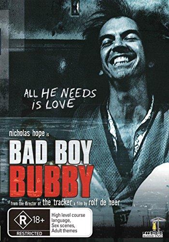 Bad Boy Bubby [DVD-AUDIO]
