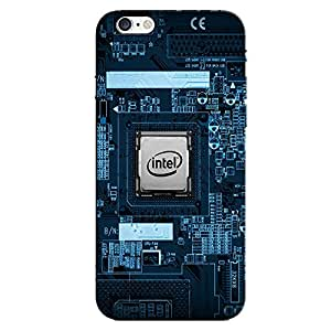 INTEL BACK COVER FOR APPLE IPHONE 6S PLUS