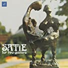 Satie for Two Guitars