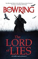 The Lord of Lies: Strange Threads: Book 2 (English Edition)