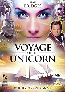 Voyage of the Unicorn [DVD] [NTSC]