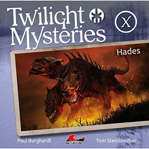Die neuen Folgen, Folge 10: Hades - Music Twilight