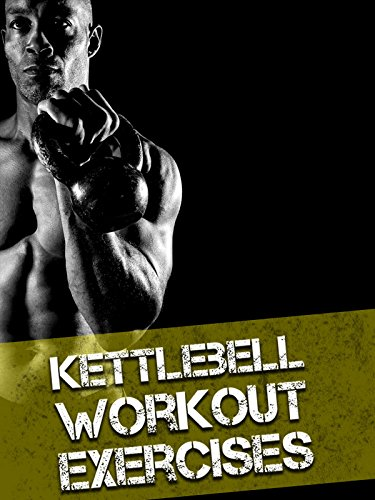Kettlebell Workout Execises [OV]