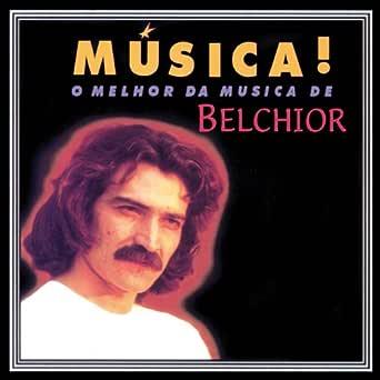 Apenas Um Rapaz Latino Americano Von Belchior Bei Amazon Music Amazon De