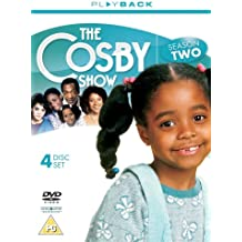 Cosby Show-Series 2-Complete