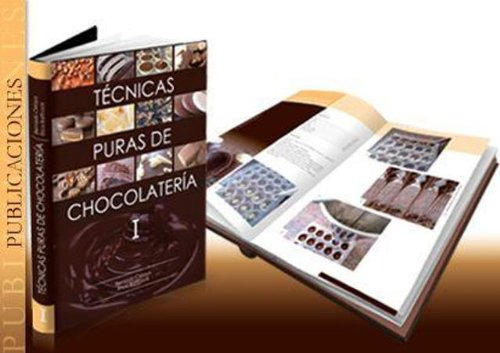 Técnicas Puras de Chocolatería I
