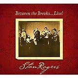 Between The Breaks Live (Reissue)