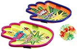 #7: ShopMeFast Awals Chipkoo Suction Ball Toy For Kids - MultiColor