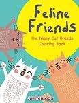 Feline Friends: the Many Cat Breeds C...