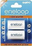 eneloop Adapter Baby C, R14
