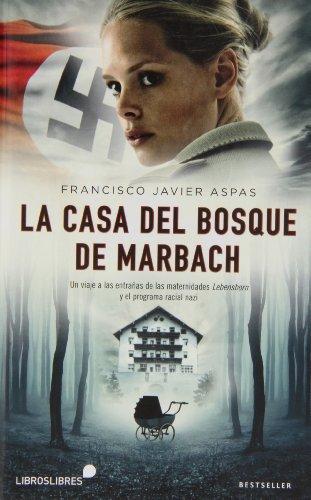 La Casa Del Bosque De Marbach
