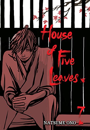 HOUSE OF FIVE LEAVES GN VOL 07 (C: 1-0-2) por Natsume Ono